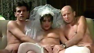 Eine Verdammt Heisse Braut (uschi Carnat) Four