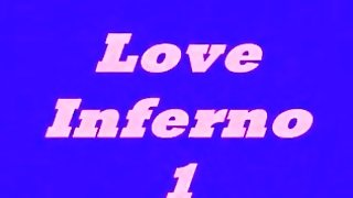 Antique Love Inferno 1 N15