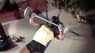 Nina Hartley Lady In Crimson Hotest Butt