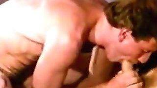Heavenly Dick Gets Sucked In Backseat