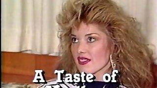 Taste Of Marilyn