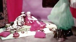 Marsha Jordan Capri Revel Quinn - Her Odd Tastes