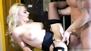 Elizabeth Romanova - Lets Shoot A Porno Instead