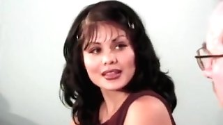 Charming Honey Daisy Fed Casting Agent Jism After Banging
