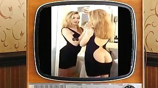 Laure Sainclair - Blast From The Past! - Pornography Music Vid By Perfect11