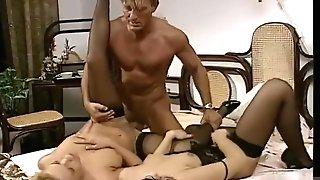 Bedroom Pleasure