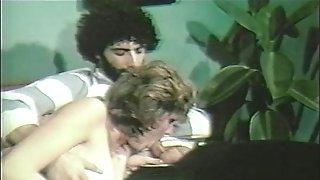 Antique Big-titted Lactations (1970's)