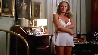 Ursula Andress Nude Scenes From L'infermiera
