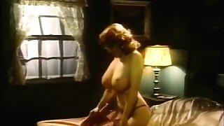 Antique Big Tit Cougar Kitty Natividad Fucked