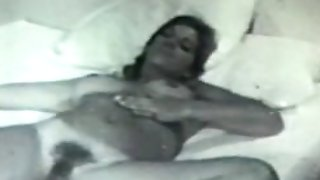 Erotic Nudes 610 60's and 70's - Scene four