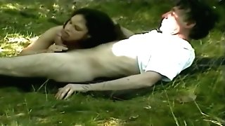 Maria I - Vagina In The Forest