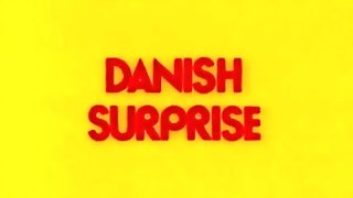 Antique Danish Surprise