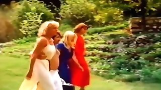 French Classical - Power Of Love