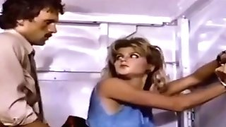 Classical Scenes - Ginger Lynn Jail