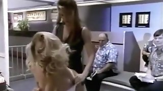 Crazy Retro Porno Scene From The Golden Epoch