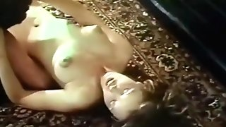 Abigail Clayton And John Seeman In Old School Porno