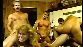 Barbara Dares - SURF SAND and ORGY