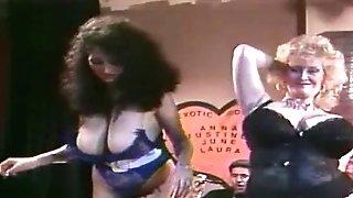 Big Top Cabaret Vol two - 1989