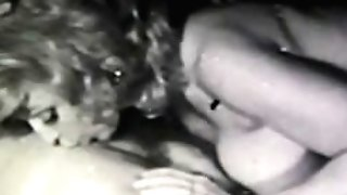 Erotic Loops 609 60's and 70's - Scene four