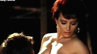 Malu and Deborah Cali nude from L'amante di Lady Chatterley