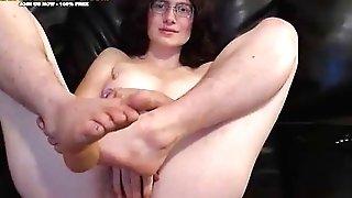 supah sexy brunett women mastubate