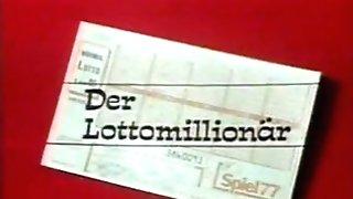 German Antique 70s - Der Lottomillionar (ekstase Film)