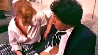 Antique 1970's Pornography