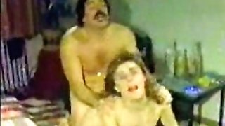 Old turkish porno